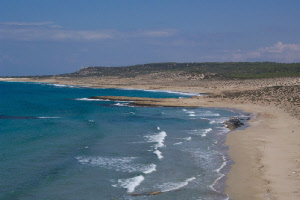 North Cyprus Coastal Properties for sale